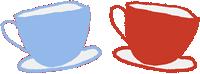 kopjes-koffie
